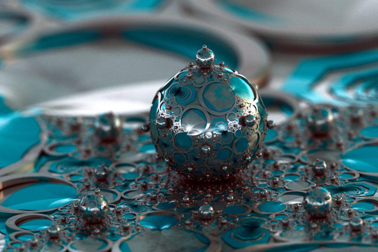 3d fractal. amazingifs